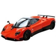 Pagani Zonda F Orange 1/18 by Motormax 79159