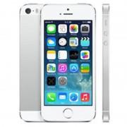 Apple iPhone 5S Desbloqueado 32GB / Plata reacondicionado