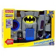 Imaginext DC Super Friends Batman Batcave