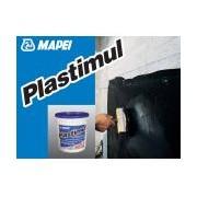 PLASTIMUL, galeata 30kg Emulsie bituminoasa impermeabilizanta pentru fundatii si adeziv polistiren, Mapei