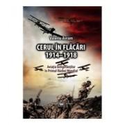 Cerul în flăcări. 1914-1918. Aviaţia beligeranţilor în Primul Război Mondial
