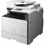 Multifunctional laser color Canon MF728CDW, dimensiune A4 (Printare,Copiere, Scanare, Fax), duplex , viteza max 20ppm alb-negru si color fata si 10 ipm fata-verso, rezolutie max600x600dpi, memorie 1024 MB RAM, alimentare hartie 250 coli, limbaj de printar