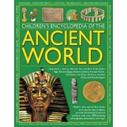 Children's Encyclopedia of the Ancient World by John Haywood