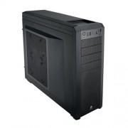 Corsair CC-9011012-WW Carbide Series 500R Steel Mid-Tower Case (Black)
