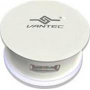 Hub USB Vantec UGT-MH500-WH USB2.0 White