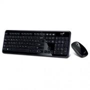 Slimstar I8050 USB Black Srb