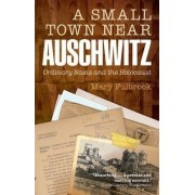 A Small Town Near Auschwitz by Mary Fulbrook