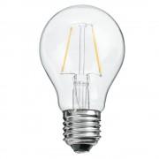 Unison LED normalform 12-24V 2W 230lm 2200K E27