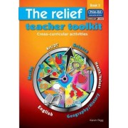 The Relief Teacher Toolkit: Bk. 3 by Kevin Rigg