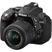 Nikon Fotocamera Digitale Reflex Nikon D5300 Kit + AF-S 18-55mm Nikon VR II