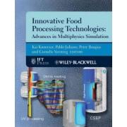 Innovative Food Processing Technologies by Kai Knoerzer