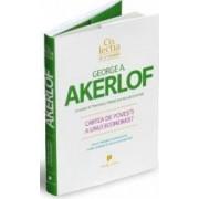 Cartea de povesti a unui economist - George A. Akerlof