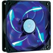 Ventilador Cooler Master SickleFlow 120mm Led Azul (R4-L2R-20AC-GP)-Negro