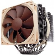Cooler CPU Noctua NH-D14 (dual fan)