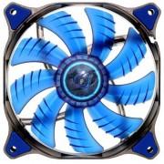 Ventilator pentru carcasa Cougar Dual-X Blue LED 140mm