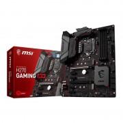 Micro-Star International MSI Intel H270 Gaming M3 Intel Socket 1151 ATX Motherboard