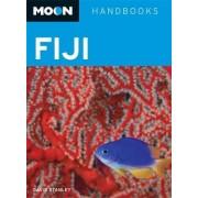 Moon Fiji (9th ed) by David Stanley
