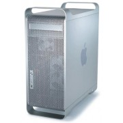 Refurbished Apple Power Mac G5 Tower - Dual 2.00Ghz - 4Gb Ram - 160Gb