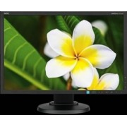 Monitor LED 23 NEC E233WM Full HD 5 ms Negru