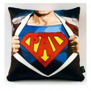 Almofada Herói Super Pai DC Comics