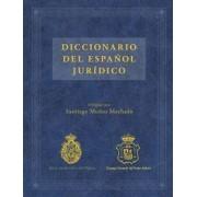 Diccionario del español jurídico by Santiago Munoz Machado