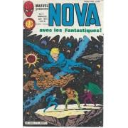 Les 4 Fantastiques ( The Fantastic Four ) / Spider-Woman / Peter Parker Alias L'araignée ( Spider-Man ) : Nova N° 77 ( Juin 1984 )