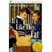 It's Like This, Cat by Emily Cheney Neville