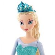 Disney Frozen Sparkle Princess Elsa Dollsooay Gadgets