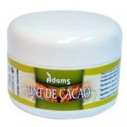 Unt de cacao Potrivit pentru toate tipurile de piele