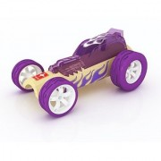 Hape - Mighty Mini - Hot Rod Bamboo Toy Car