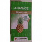 Arkocaps ananász kapszula
