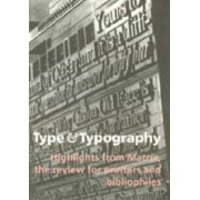 Type and Typography by John Randle