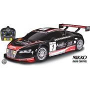 Nikko Rc Audi R8 Lms 1:16 - RC auto