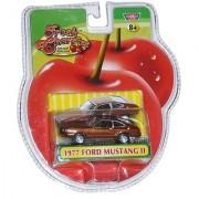 1977 Ford Mustang II Die-Cast 1:64 by Fresh Cherries