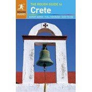 The Rough Guide to Crete by Rough Guides