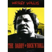Wesley Willis - Daddy of Rock'n'roll (0022891435396) (1 DVD)