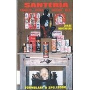 Santeria - Candles Herbs Incense Oils by Carlos Montenegro
