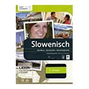 Sloveno. Corso interattivo per principianti. CD-ROM