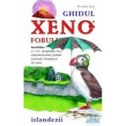 Ghidul xenofobului - Islandezii - Richard Sale