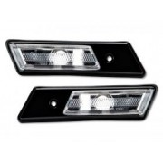 Semnale Laterale Negre BMW E36