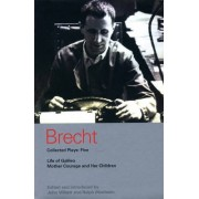 Brecht Plays: 5: Life of Galileo, Mother Courage and Her Children v. 5 by Bertolt Brecht