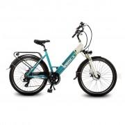 """DME-Bike City-bike elettrica 26"""" Bicicletta bici elettrica pedalata assistita DME Pedelec"""