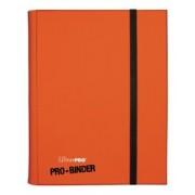 Pro-Binder 9-Pocket Portfolio Oranje