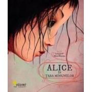 Alice in Tara Minunilor - Lewis Carroll Rebecca Dautremer