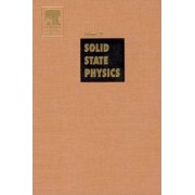 Solid State Physics: Volume 59 by Henry Ehrenreich