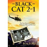 Black Cat 2-1 by Bob Ford