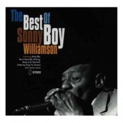 Sonny Boy Williamson - The Best Of