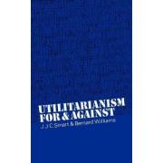 Utilitarianism by J. J. C. Smart