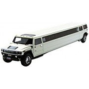 Neo - 45352 - Miniature veicolo - Modelli a scala - Hummer H2 Stretch Limousine - 2006 - 1/43 Scala