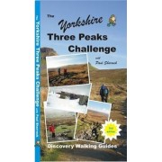 The Yorkshire Three Peaks Challenge by Paul Shorrock